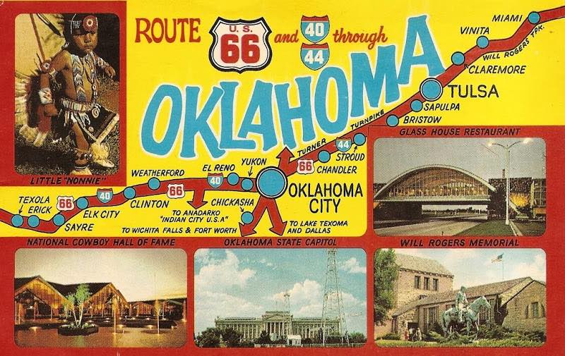 Route 66 from Tulsa to Oklahoma City, the route, travel guide ... on oney oklahoma map, fletcher oklahoma map, oklahoma road map, vintage route 66 map, kilpatrick turnpike oklahoma city map, route 66 colorado map, route 66 us map, tulsa oklahoma map, oklahoma city and surrounding area map, route 66 speedway map, murphy brown oklahoma map, current route 66 map, route 66 tulsa map, route 66 detailed map, i35 oklahoma map, riverton ks map, historic route 66 map, route 66 arkansas map, original route 66 map, driving route 66 map,